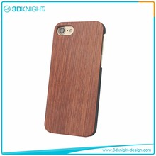 Anti-Scratch rosewood hard case for iPhone 7, fancy phone cases india
