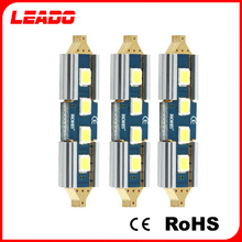Error Free Super Brightness Canbus Festoon 36Mm C5W Led Bulb Car Interior Light License Plate Light