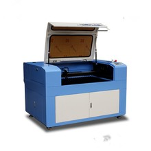 600*900 Redsail Laser Cutting Engraving Machines Laser cutter Motorized Up and Down Table
