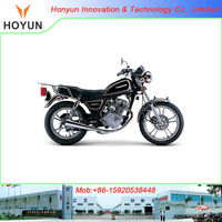 Hot sale in Bolivia PEGASUS Lifan Zongshen Loncin Shineray Haojin DAYUN GN GN125 TH125-GN old stickers motorcycles
