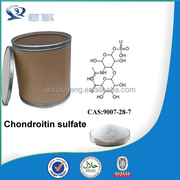 Hot Sell Medical Grade Chondroitin Sulfate Injection