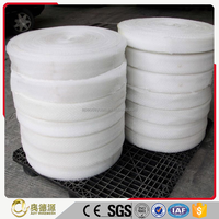 All kinds of knitted/woven wire mesh for gas-liquid/air filter