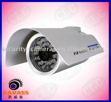 SONY CCD Color CCTV camera with IR waterproof function