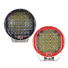 White 185W led working light, led working lamp, super bright led diving working light
