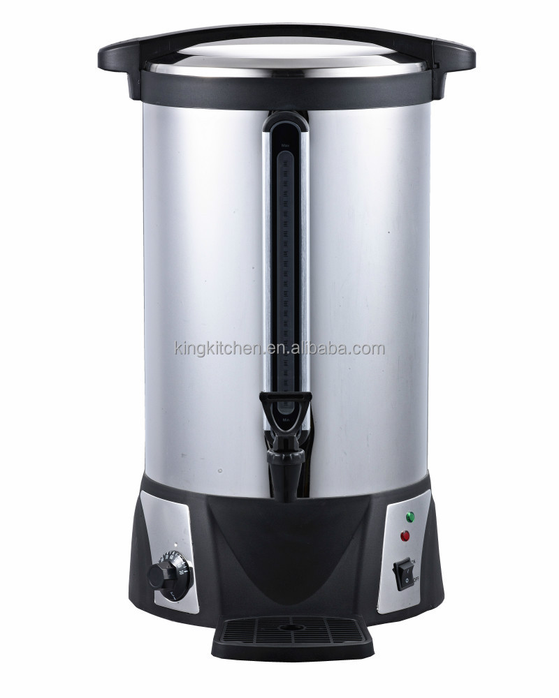 15L, 18L, 22L, 26L, 30L Commercial Stainless Steel Electric Water Boiler