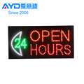 Dongguan LED Backlit Letter Sign LED Open Sign Outdoor Programmable Scrolling LED Sign