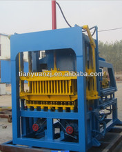 Tianyuan 4-20 beton paving block making machine