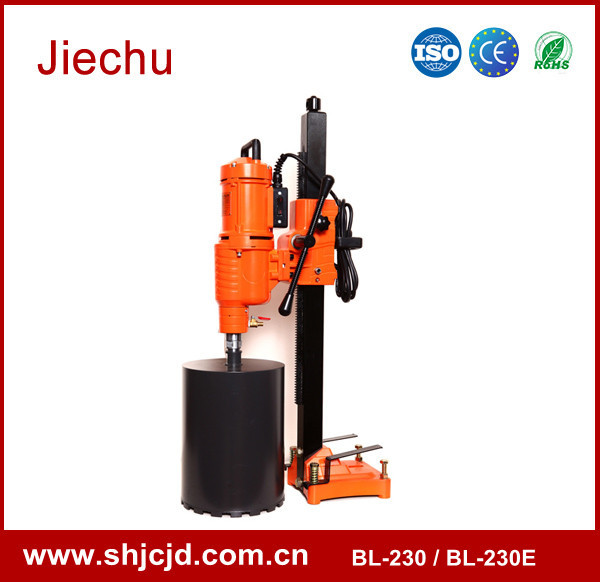 230mm BL-230 BENLI brand mechanical electrical hand digging drilling machine tools
