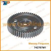 Gear for Massey ferguson tractor spare parts 742767M1/18082