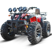 2017 high quality automatic 150cc quad atv
