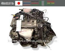 japanese used car parts TOYOTA 4A-FE / Kaiho
