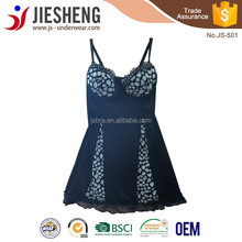 JS-501 Gurao factory cheap price fashion beautiful design ladies sexy baby doll