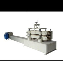 Drainage Cover and FRP Sheet SMC Machine