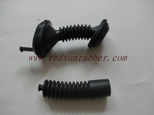 Molded Rubber Bellows t456