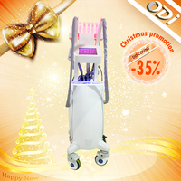 35%OFF! Fast slim machine 4 in 1 vacuum radio frequency cavitation laser fat removal