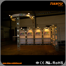 OEM Truss Exhibition Moving Stage For Event