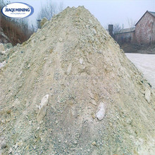 Industry grade bentonite clay for recycling waste motor oil