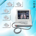 Face and body lifting 3,5,7 cartridges hifu High Intensity Focused Ultrasound machine