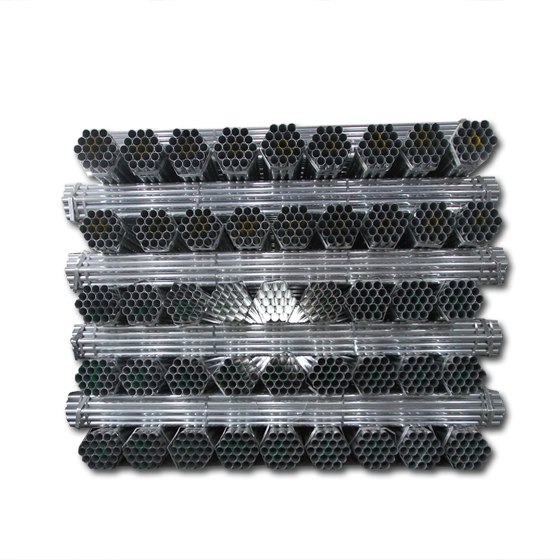 New design galvanized pipe <strong>trading</strong> with great price