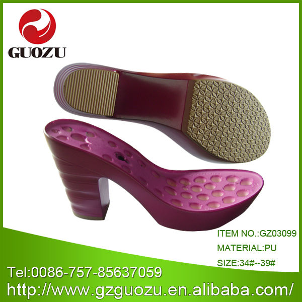 women sandal shoes high heel sole