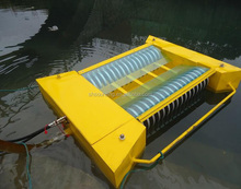 Disc Oil Skimmer For Spill Control