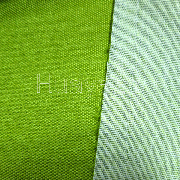 Polyester Plain Outdoor Waterproof Ashley Sofa Fabric For