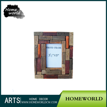 Professional Plexiglass Bedroom Wall Hanging Wooden Frame