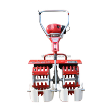 Farm Machine Cultivator Weeder Mini corn Weeder Rice Paddy Weed Removing Machine 0086-15838061759