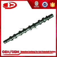 High Quality Camshaft engine spare parts type for K4M