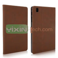 Fashion Vintage Style Design for Samsung Galaxy Tab Pro 8.4 T320 Leather Stand Flip Case