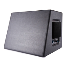 KY-1004 speaker 91db spl competition car subwoofer