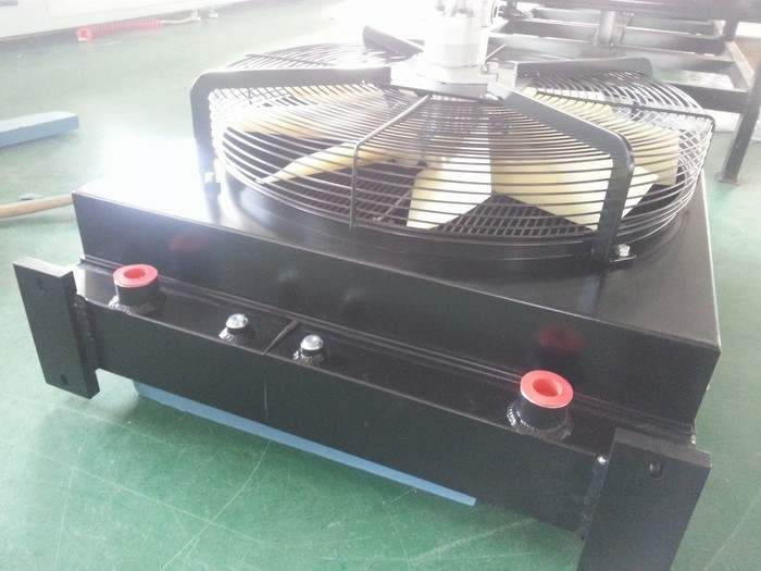drilling machinery ,oil cooler,cooler package, heat exchanger