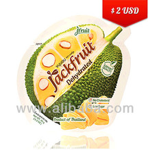 Dehydrated Jack fruit (Low Sugar)