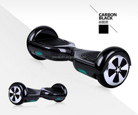 6.5 inch hoverboard 2 wheel self balancing steering wheel scooter for sale hoverboard