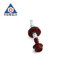 hex head painted carbon steel torx screw