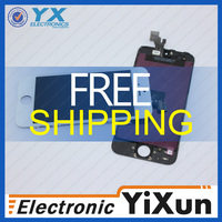 wholesale cheap factory price mobile phone lcd touch screen for iphone 5