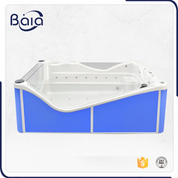 Professional mould design small kids bahthtub,kids swim pool