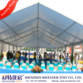 Special designed big circus tent fabric for sale in China