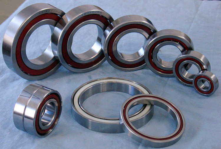 angular contact ball bearing skf fag nsk ntn timken bearing 6