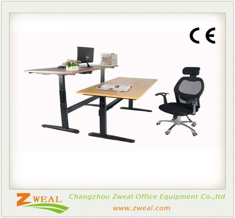 mdf work maple office desks for stainless steel computer desk adjustable comuputer table
