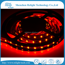 Best product led flexible strip RGB color changing light