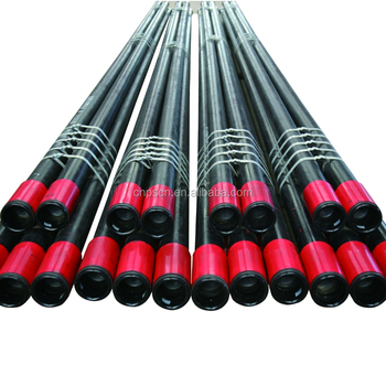 API 5CT 2 3/8 seamless carbon steel Tubing pipe