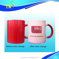 Thermochromic ink.temperature color change ink,Heat disappearing ink/Thermochromic pigment powder