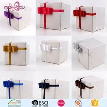 wholesale bow ties for gift box decorative