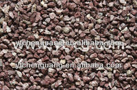 Gravel & Crushed Stone Type aggregate