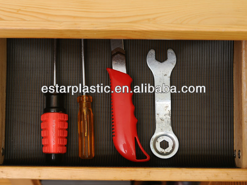 Anti Slid eco-friendly tool box liner