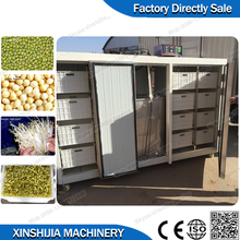 Good quality automatic mung beans sprout machine