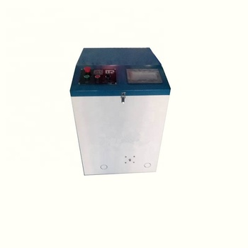 Cheap price electric heating 12KW steam car wash machine