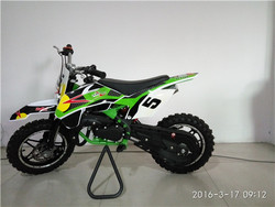 49CC mini dirt motorcycle bike kids gas dirt bikes for sale cheap (GS-383)