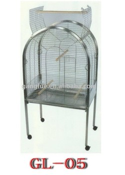 GL-05 stainless steel pet cage